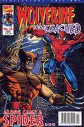 Wolverine Unleashed Vol 1 34