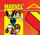 X-Men Annual Vol 2 2000