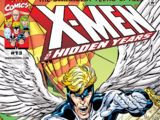 X-Men: The Hidden Years Vol 1 13