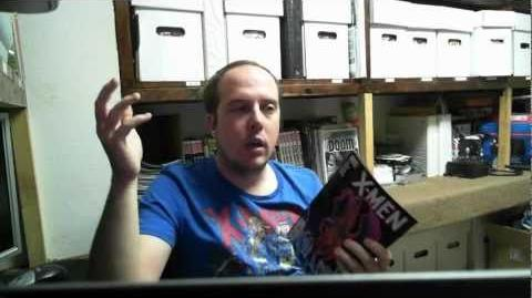 Peteparker/X-Men 13 (Volume 3) Video Review by Peteparker 5 out of 5