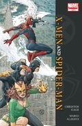 X-Men and Spider-Man Vol 1 1