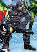 Aleksei Sytsevich (Earth-14702) from Amazing Spider-Man Vol 1 700.2 0001