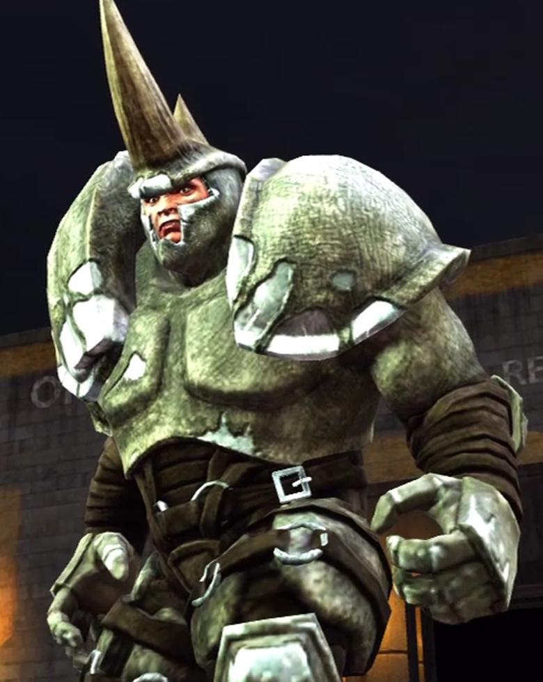 Rhino | Marvel Database | Fandom powered by Wikia  |Aleksei Sytsevich Marvel
