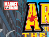Araña: The Heart of the Spider Vol 1 3