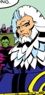 Araki (Earth-616) from X-Men Vol 1 137 0001