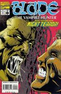 Blade The Vampire-Hunter Vol 1 5