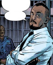 Blair (NYPF) (Earth-616) from Black Panther and the Crew Vol 1 1 0001