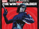 Bucky Barnes: The Winter Soldier Vol 1 2