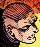Charles Xavier (Earth-616) from Avengers Vol 4 10 0001
