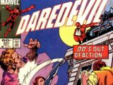 Daredevil Vol 1 201