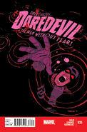 Daredevil Vol 3 35