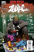Dark Reign Zodiac Vol 1 2