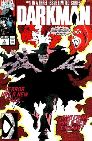 Darkman Vol 1 1