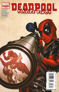 Deadpool Suicide Kings Vol 1 3