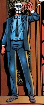 Dmitri Smerdyakov (Earth-98121) from Spider-Man Chapter One Vol 1 2 001