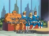Fantastic Four (1994 animated series) Season 1 2