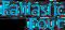 Fantastic Four Logo1