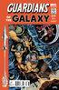 Guardians of the Galaxy Vol 3 6 Rivera Variant