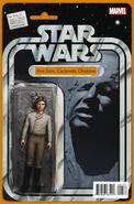 Han Solo Vol 1 1 Action Figure Variant