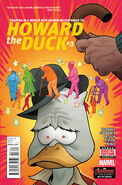 Howard the Duck Vol 5 3