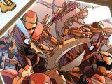 Iron Legion (Arno Stark) (Earth-616)/Gallery