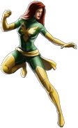 Jean Grey (Earth-12131) from Marvel Avengers Alliance 0004