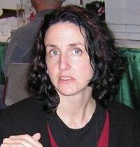 Jen Van Meter