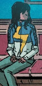Kamala Khan (Earth-14512) from Edge of Spider-Verse Vol 1 5 001