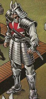 Keniuchio Harada (Earth-161) from X-Men Forever 2 9 0001