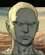 Koaam (Earth-616) in Skaar Son of Hulk Vol 1 1 001