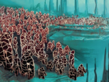 Lava Men Army (Earth-15513)