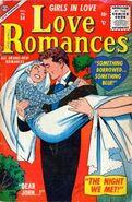 Love Romances Vol 1 54