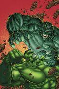 Marvel Age Hulk Vol 1 4 Textless