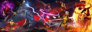 Marvel Contest of Champions Terrigenocide Terminus 003