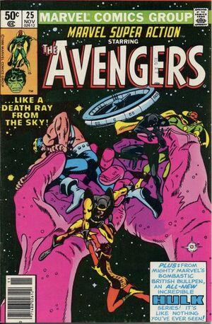 Marvel Super Action Vol 2 25