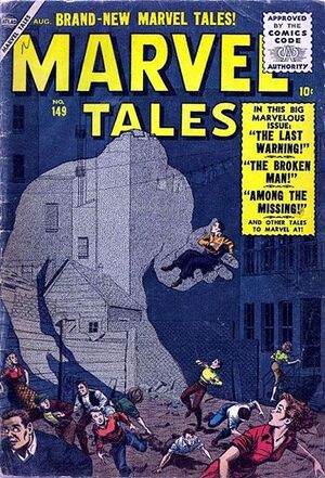 Marvel Tales Vol 1 149