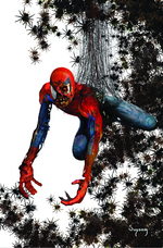 Marvel Zombies Return Vol 1 1 Textless