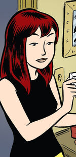 Mary Jane Watson (Earth-TRN775) from King-Size Spider-Man Summer Special Vol 1 1 0001