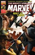 Mighty World of Marvel Vol 4 25