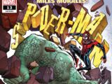 Miles Morales: Spider-Man Vol 1 13
