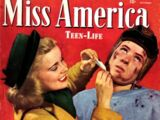 Miss America Magazine Vol 3 1