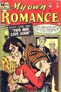 My Own Romance Vol 1 24