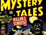 Mystery Tales Vol 1 8