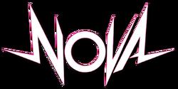 Nova (2016) logo