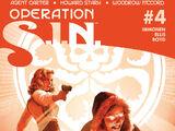Operation S.I.N. Vol 1 4