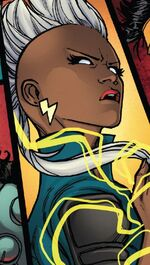 Ororo Munroe (Earth-91240) from Inferno Vol 1 3 001