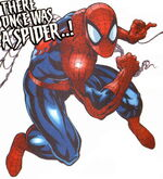 Peter Parker (Earth-98105) Amazing Spider-Man Vol 1 439