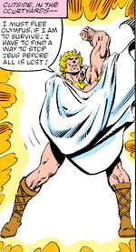 Phoebus Apollo (Earth-829) from Hercules Vol 2 2 0001