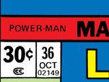 Power Man Vol 1 36