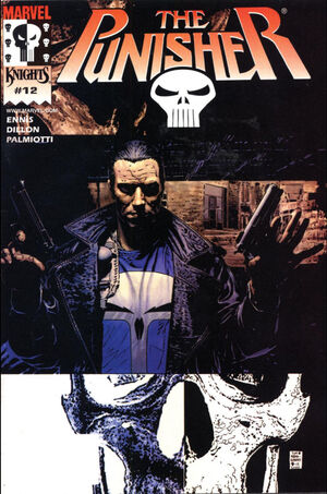 Punisher Vol 5 12